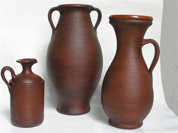 Casa hogar trabajos de ceramica for Arcilla para ceramica