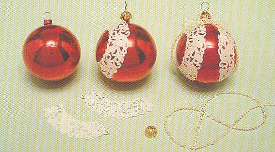 Casa hogar ideas decoracion navide a - Bolas de madera para manualidades ...