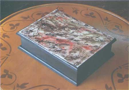 Casa hogar manualidades cajas - Cajas madera para manualidades ...