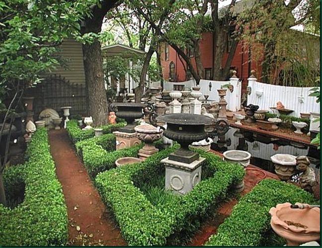 Casa Hogar Diseno De Jardines Pequenos