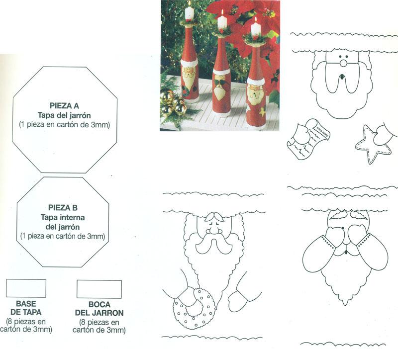 Casa hogar moldes gratis - Plantillas para reposteria ...