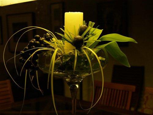 Casa hogar adornos flores for Adornos para hogar