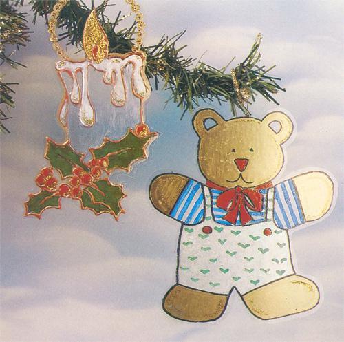 Casa hogar adornos navide os - Ideas adornos navidenos ...