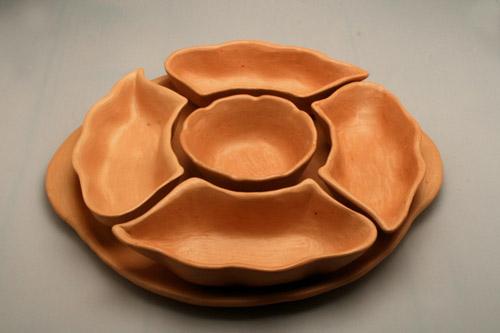 Casa hogar manualidades en ceramica for Ceramicas para piezas